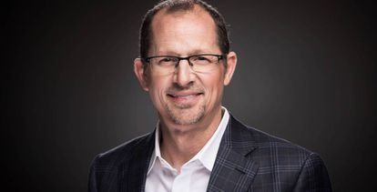 Jeff Maggioncalda, CEO da Coursera.