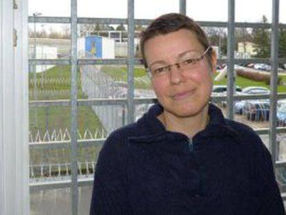 Sieglinde Baumert