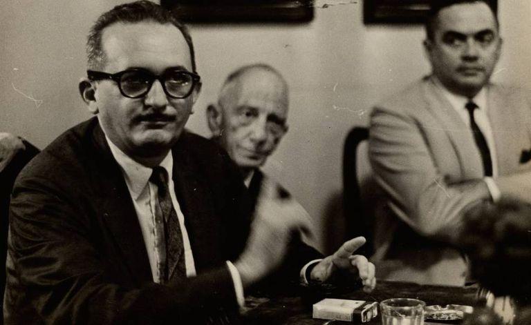 Educador Paulo Freire.