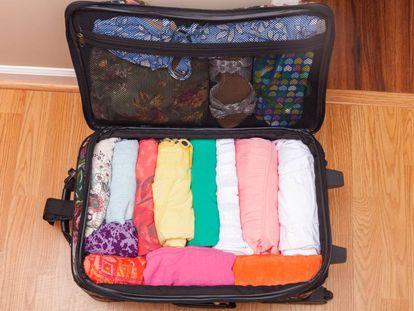 Dicas para fazer a mala perfeita para suas férias