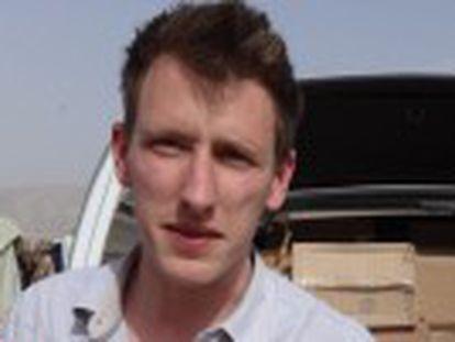 Família do norte-americano Peter Kassig, sequestrado durante viagem ao Oriente Médio, divulgou mensagem escrita no cativeiro