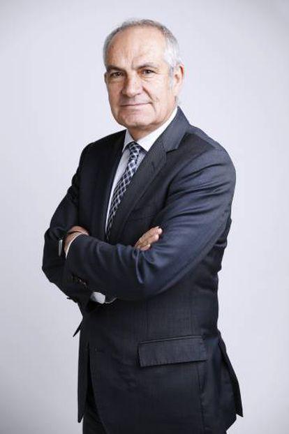 Antonio Caño.