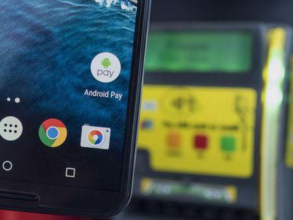Android M será a próxima versão do sistema operacional do Google.
