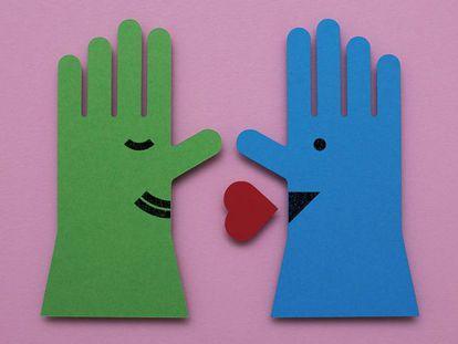 Cuidado com as boas intenções, elas também podem piorar um conflito