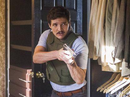 Trailer da terceira temporada de 'Narcos'.