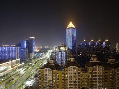 Na reunião em Hangzhou, Pequim promoverá seu perfil de potência econômica e diplomática