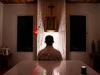 PAPÁ - 2020/BELÉM - POLITICA - Personagens materia em belem do pará brasil sobre denúncias do acerbisbo de belem dom alberto taveira as fotos os persoangens nao pode aparecer FOTO TARSO SARRAF