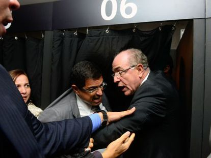 Escolha da comissão que analisará o pedido de impeachment de Dilma é marcada por empurra-empurra.