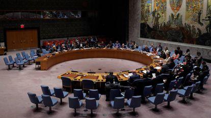 Sessão do Conselho de Segurança dedicada à Coreia do Norte