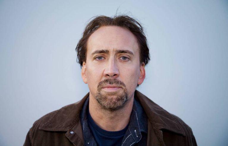 Qual será a próxima excentricidade de Nicolas Cage?