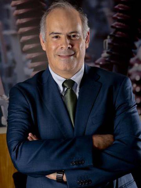Mario Ruiz Tagle, presidente da Neonergia.