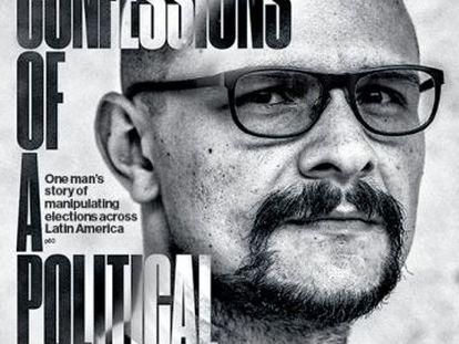 'Hacker' colombiano diz ter espionado oposição mexicana a mando do partido governista