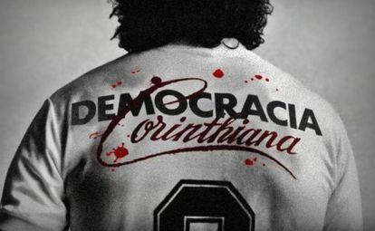 Democracia Corinthiana foi lembrada no aniversário do golpe militar nas redes sociais do clube.