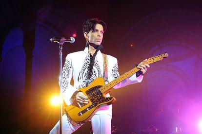As canções de Prince serão o fio condutor de um longa-metragem que será lançado em breve.
