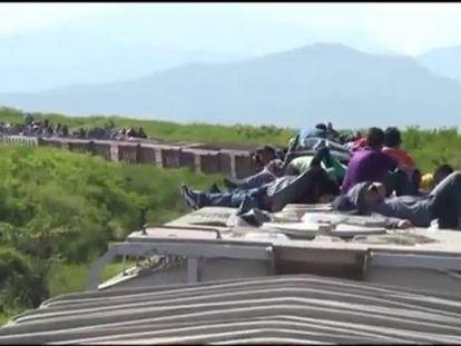 47.000 menores viajaram sós desde América Central aos EUA nos últimos 6 meses.