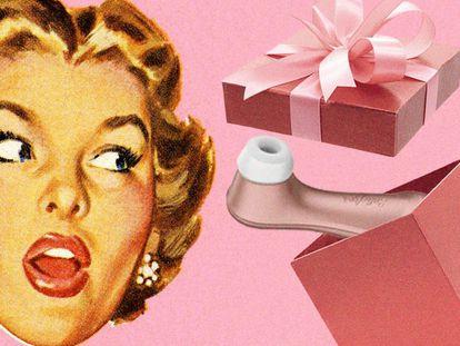Mulheres de meia-idade também estão descobrindo o Satisfyer.