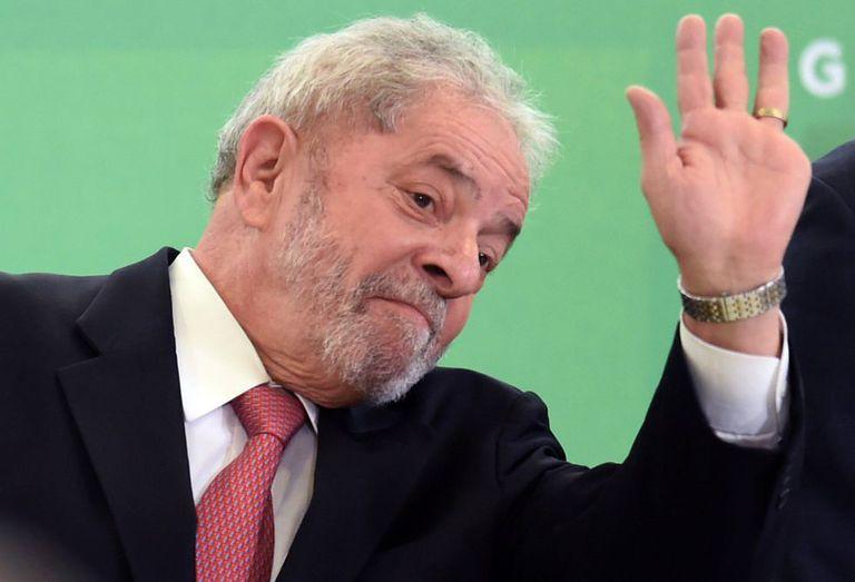 Lula: palavrões que ferem e aproximam | Brasil | EL PAÍS Brasil