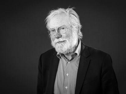 Paul Collier, professor de Oxford, acredita que a megalópole não é representativa de seu país.