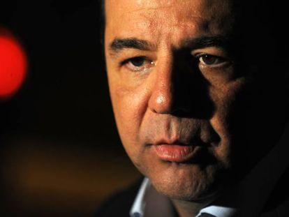 Sérgio Cabral, em uma imagem de 2010.