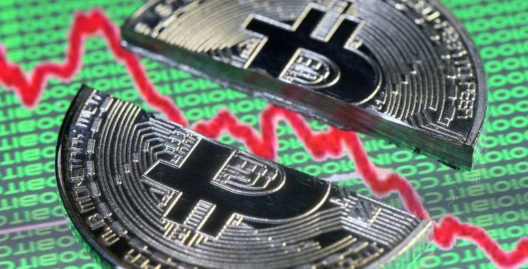 O bitcoin sofreu nesta semana a maior queda desde 2013