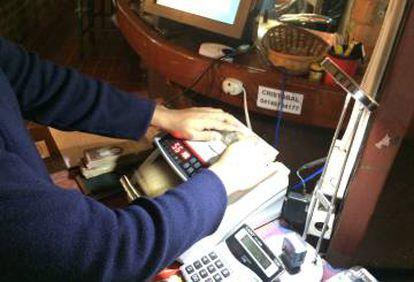 As máquinas de contar cédulas são imprescindíveis em qualquer comércio.