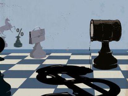 Ilustração: Eva Vázquez