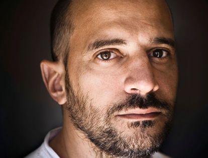 Matías Reggiardo Tolosa, cujos pais desapareceram em 1977. Já adolescente, ele soube que havia sido entregue a outra família quando bebê.