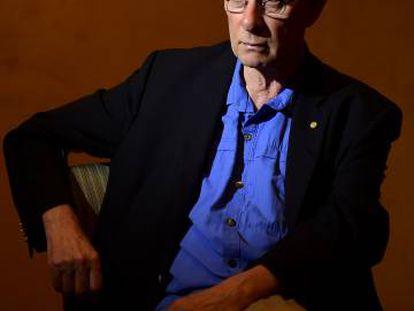 """Richard J. Roberts: """"Interessa mais à indústria tentar conter o avanço do câncer do que eliminá-lo"""""""