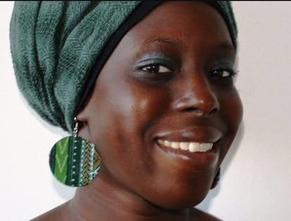 Fatoumata Kébé