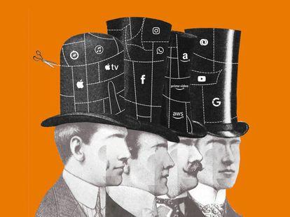 Plano de quebrar o oligopólio do Facebook e do Google ganha peso nos EUA