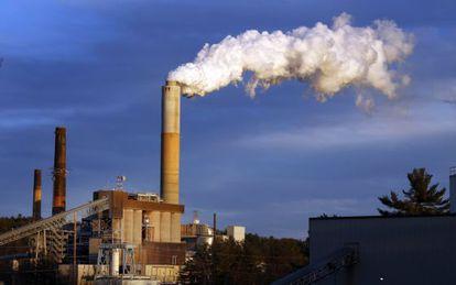 O novo plano exigirá aos Estados uma transição às energias renováveis.