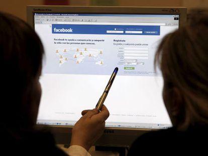 Facebook mostra pouco conteúdo contrário à ideologia de seus usuários.