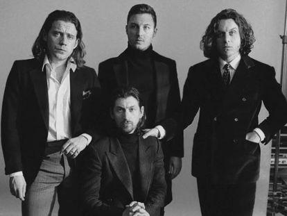 Arctic Monkeys: é mais difícil sonhar com a Lua