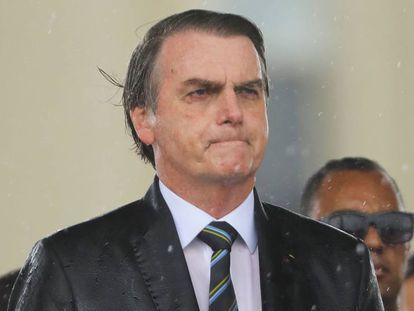 Museu de Nova Iorque rejeitou sediar homenagem ao presidente Jair Bolsonaro.
