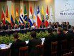 Mercosur trade bloc summit in Bento Goncalves