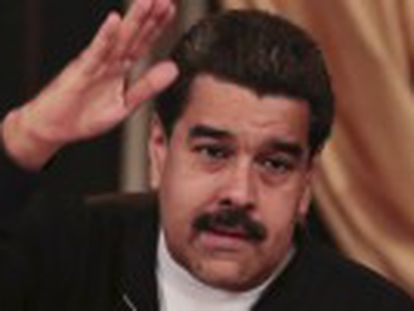 Presidente venezuelano declara guerra institucional a nova Assembleia e anuncia que vetará possível lei de anistia