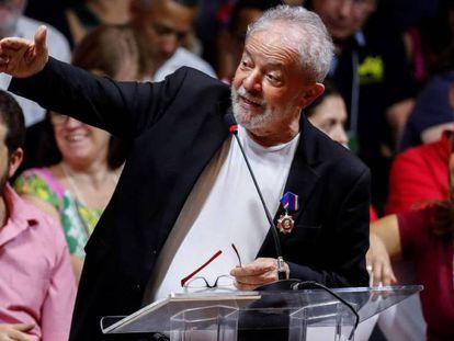 TRF-4 amplia pena de Lula no caso do sítio de Atibaia para mais de 17 anos de prisão