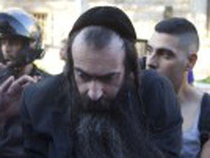 Autor do ataque, judeu ultraortodoxo havia sido condenado por ato similar em 2005 e deixara a prisão há duas semanas