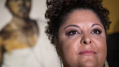 """A cantora Fabiana Cozza renunciou ao papel de Dona Ivone Lara por não saber """"criar na violência"""""""