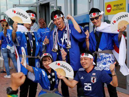 Japão x Polônia: como assistir ao jogo pela Copa do Mundo