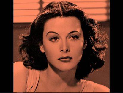 Hedy Lamarr, a musa do cinema precursora do wi-fi