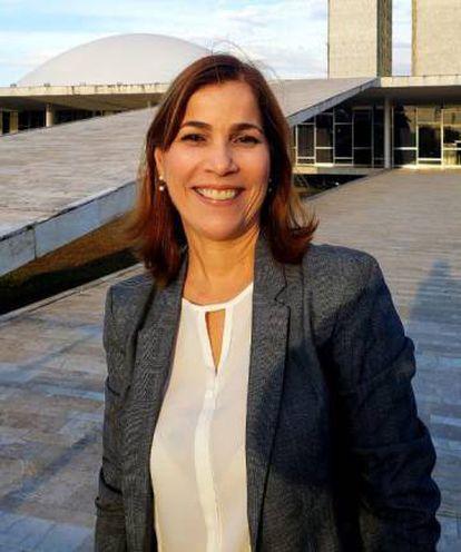 Mayra Pinheiro comandará o programa Mais Médicos no Governo Bolsonaro