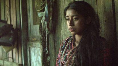 'Ixcanul', filme do guatemalteco Jayro Bustamante que foi destaque no Festival de Berlim.