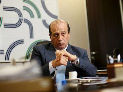 Augusto Nardes, relator do TCU.