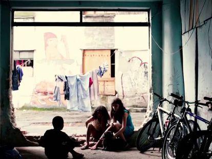 A vida no Prestes Maia, o maior imóvel ocupado por sem-teto do Brasil