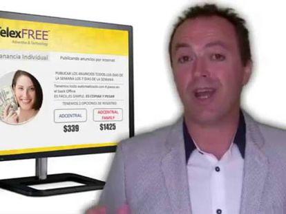 A pirâmide TelexFree frauda 50.000 investidores na Espanha