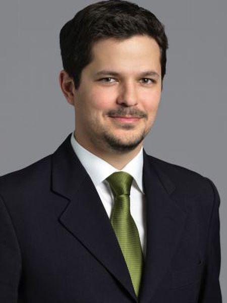 João Augusto de Castro Neves, diretor da consultoria Eurasia.