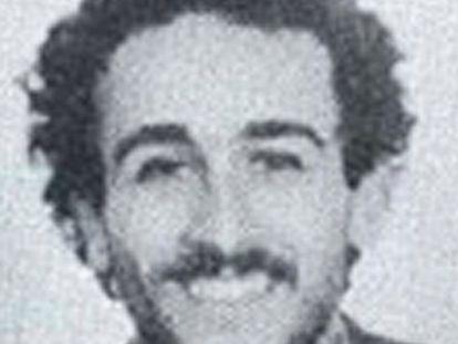 Mustafa Amine Badreddine. REUTERS