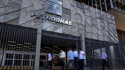 Petrobras, uma gigante convalescente no centro do furacão eleitoral
