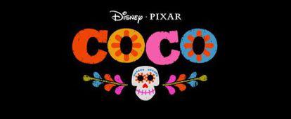 Imagem promocional de 'Coco', o novo filme da Pixar.